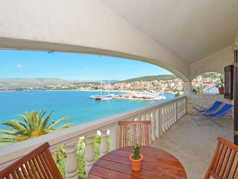 Ferienwohnung Beach Apartment Nico