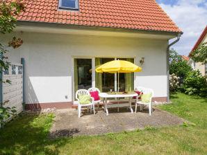 "II ""Ferienhaus an der Ostsee"""