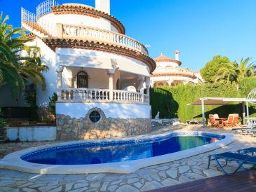 M510-109 Villa Playa Cristal