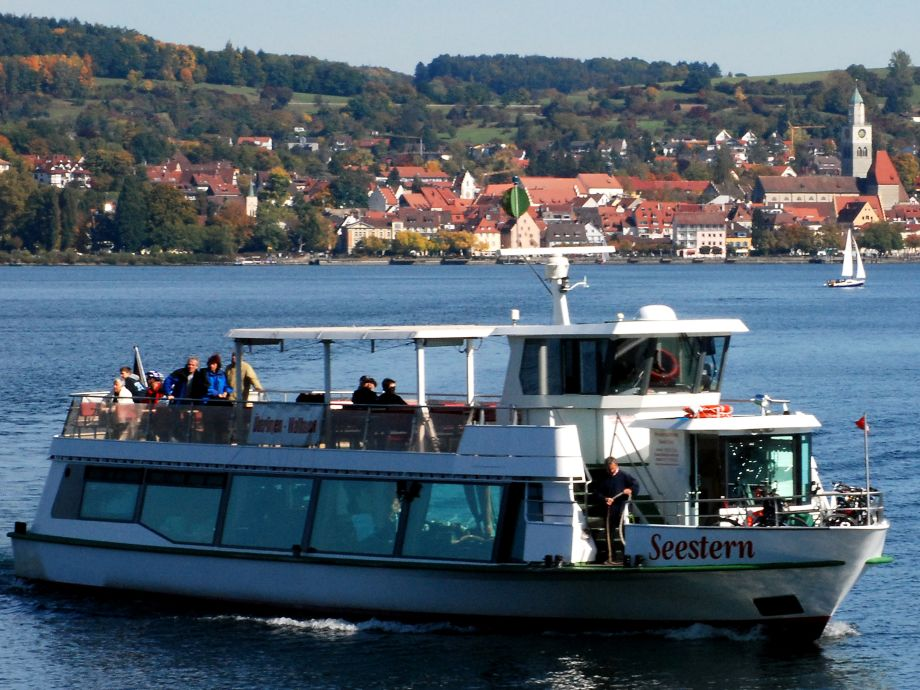 Holiday apartment klapper klein bodensee firma clemens for Apartment bodensee