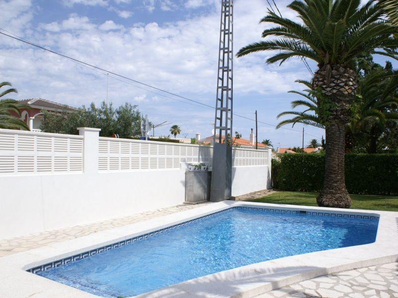 Villa Almadrava AR