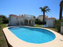 Ferienhaus Villa Almadrava FU