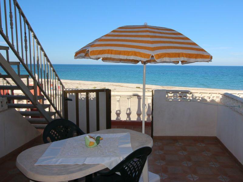 Apartment Almadrava Playa
