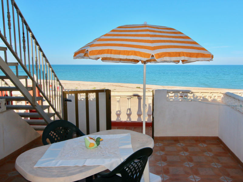 Apartment Almadrava Playa