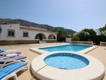 Villa Alqueria TU