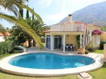 Ferienhaus Villa Bellavista MM