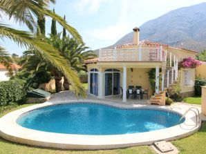 Holiday house Villa Bellavista MM
