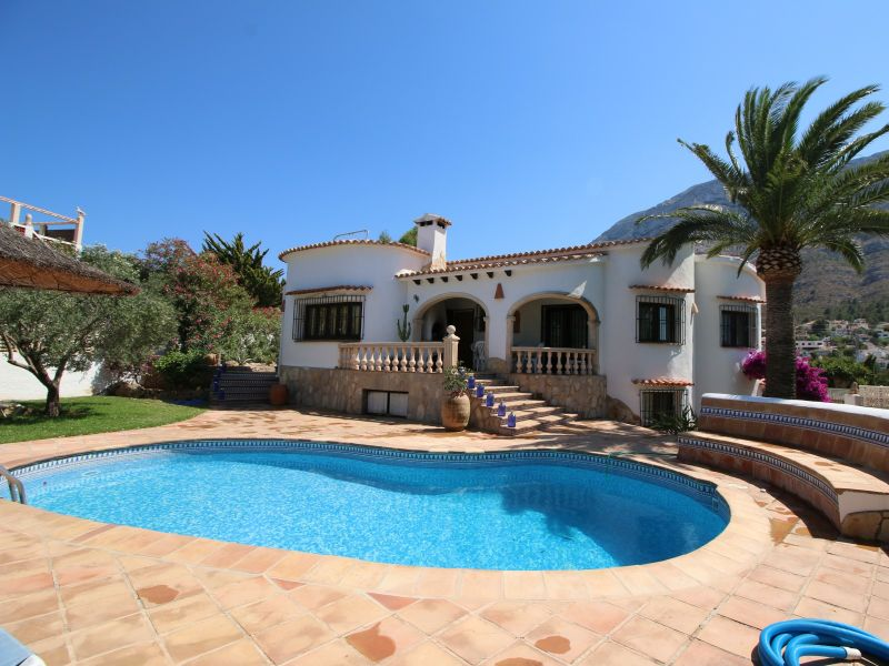 Ferienhaus Villa Bellavista WA
