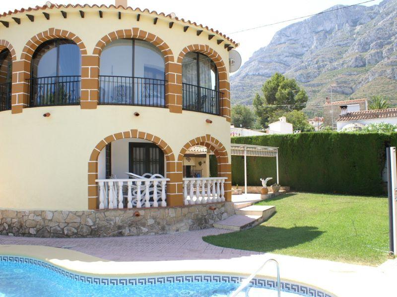 Villa Don Quijote AM 6 P