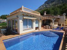 Villa Don Quijote Studio SE - carlosferien-Costa-Blanca
