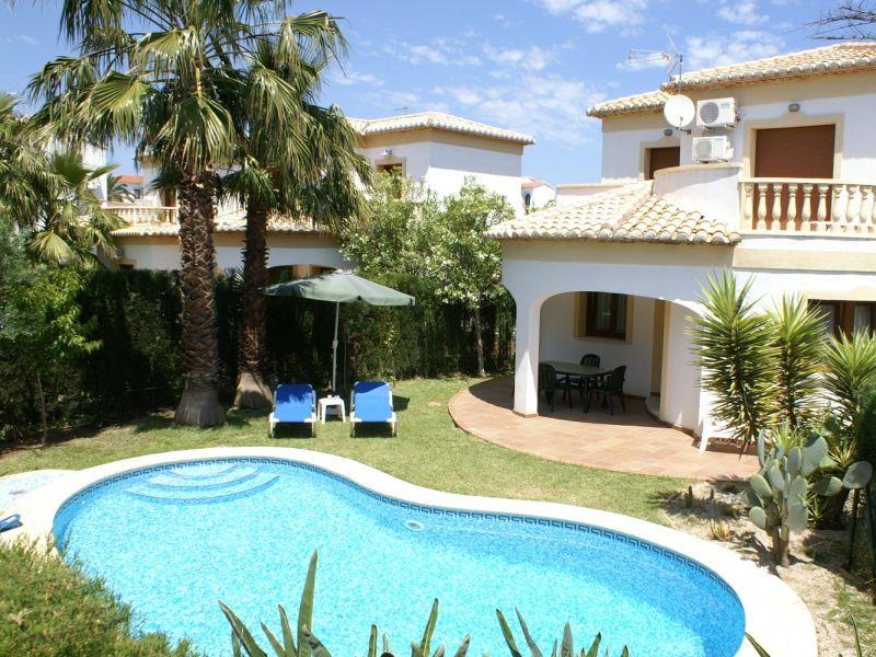 Villa El Palmar SI