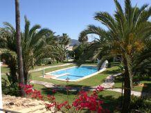 Ferienwohnung El Poblet SP
