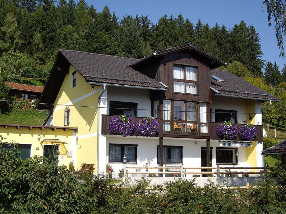 Ferienhaus Herzog
