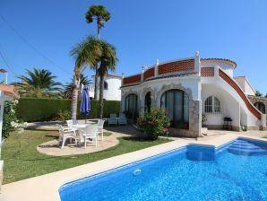 Villa Els Poblets Ilona