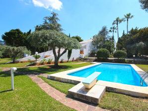 Villa Finca La Xara