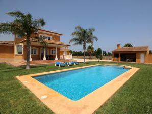 Villa Finca Las Ranas