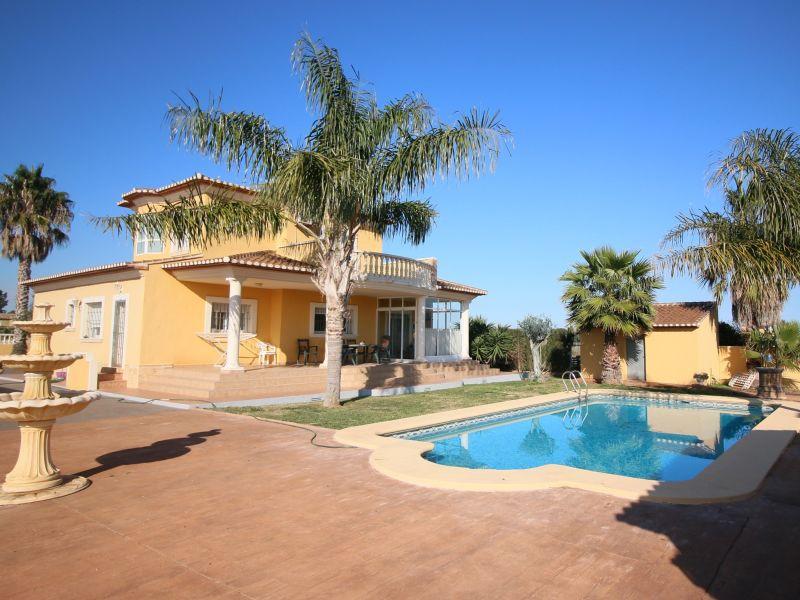 Villa Finca las Ranas PA