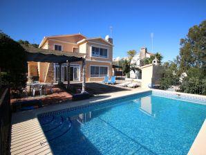Villa Galeretes CA