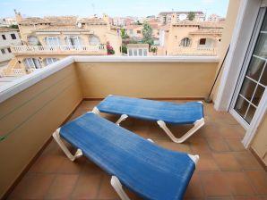 Holiday apartment La Pata