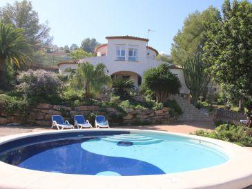 Ferienhaus Villa la Sella KN