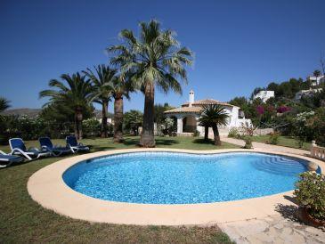 Ferienhaus Villa la Sella PE