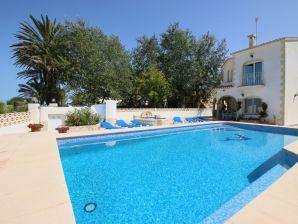Holiday house Villa las Marinas TH