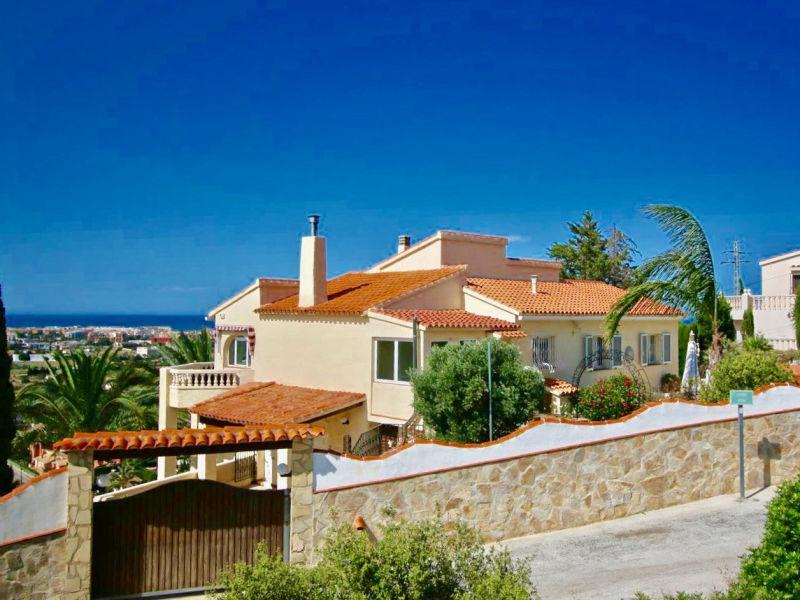 Ferienhaus Villa Marquesa CaMAR P4