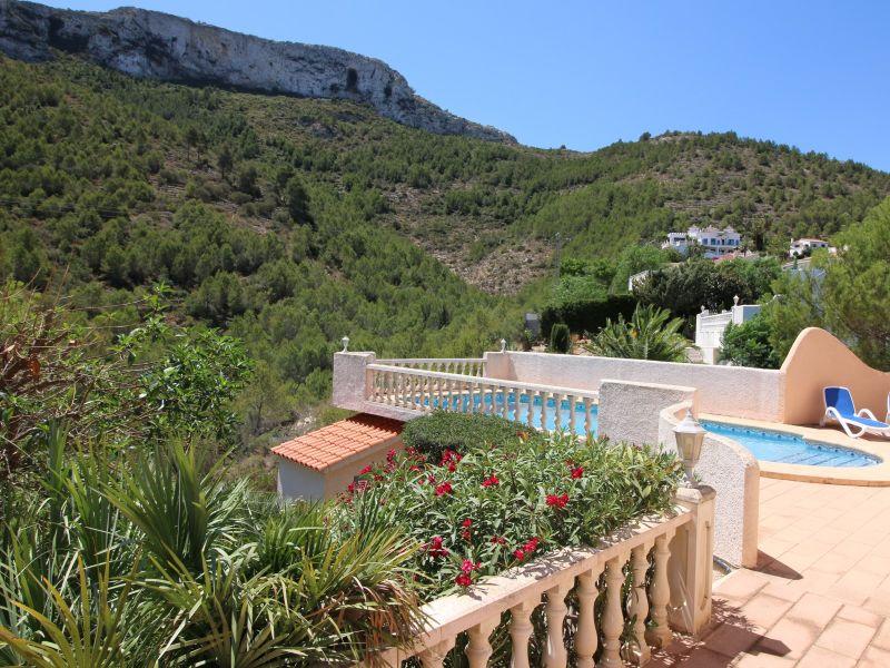 Ferienhaus Villa Marquesa JJ
