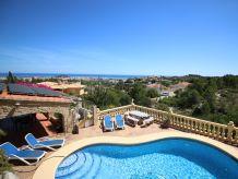 Holiday house Villa Marquesa VA 6 P