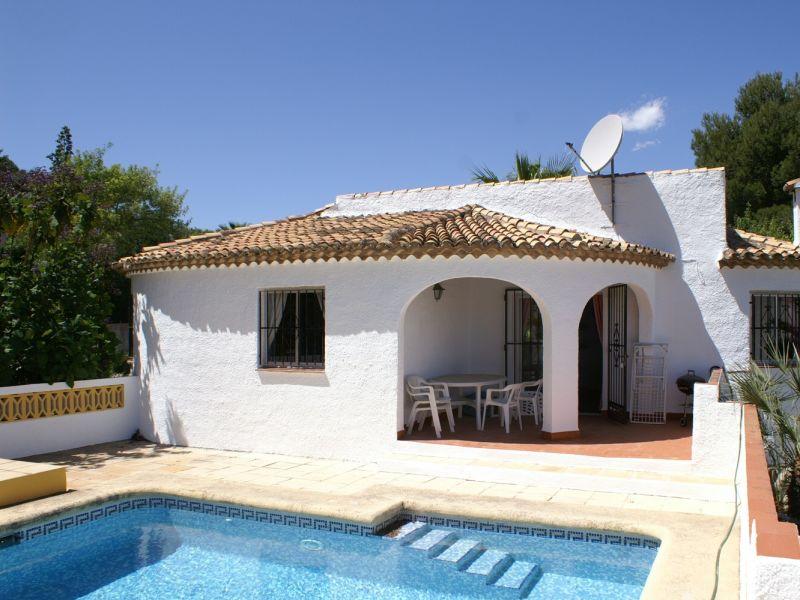Ferienhaus Villa Marquesa ZA