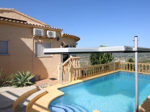 Ferienhaus Villa Monte Pedreguer DO