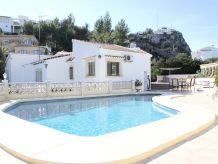 Holiday house Villa Monte Pedreguer VG 4 P
