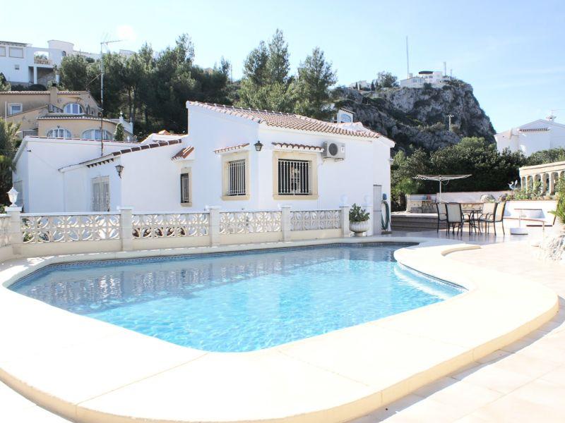 Ferienhaus Villa Monte Pedreguer VG 4 P