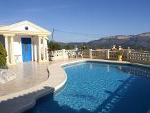 Ferienhaus Villa Monte Pedrequer VG 6 P