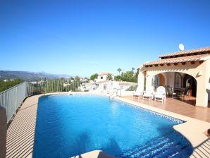 Ferienhaus Villa Monte Pego DA