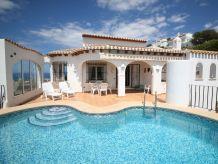 Ferienhaus Villa Monte Pego IH