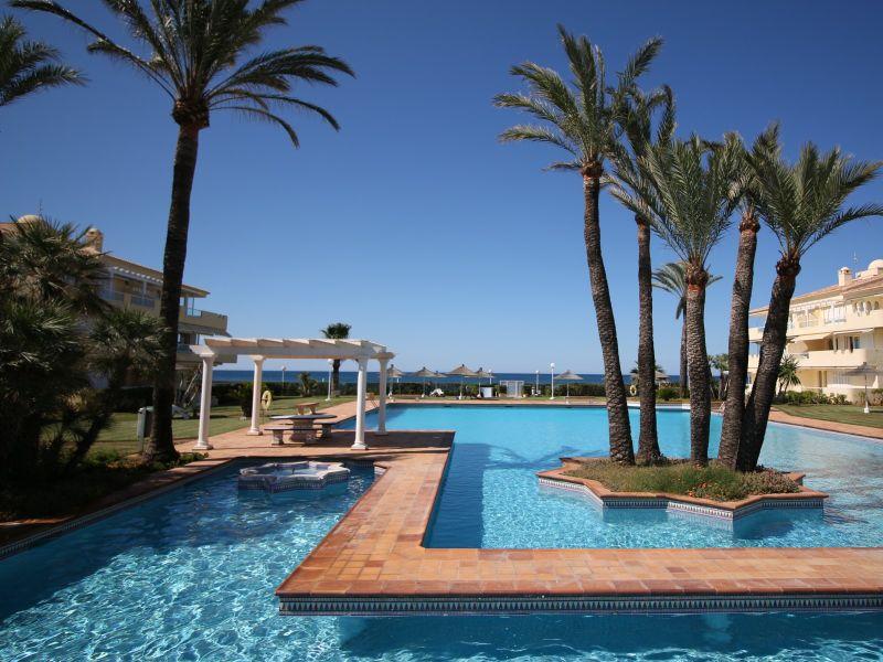 Ferienwohnung Playa Dorada