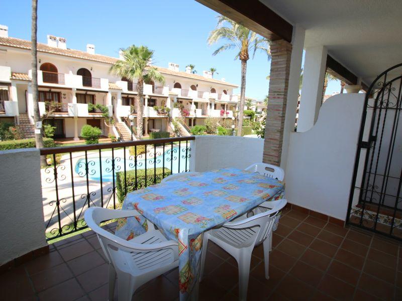 Ferienwohnung Residencial Bahia Azul