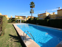 Ferienwohnung Residencial Datiler El Retiro