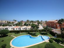 Holiday apartment Residencial L Hort
