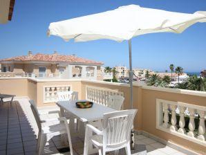 Ferienwohnung Residencial L Hort