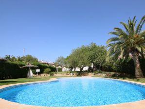 Ferienwohnung Residencial Montesol