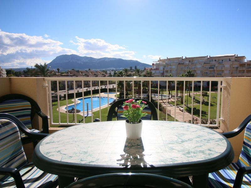 Ferienwohnung Residencial Playa Sol I