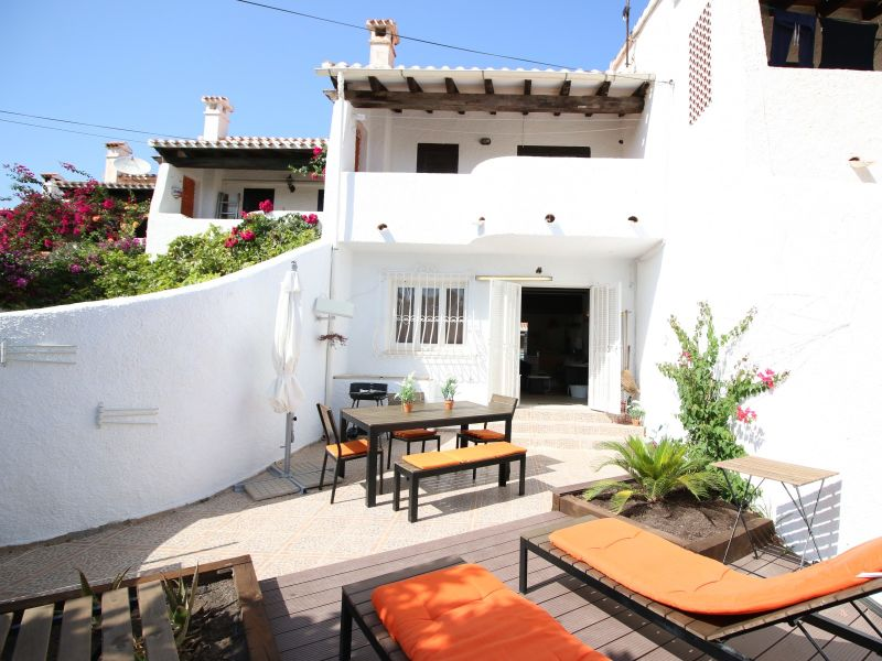 Chalet Residencial Raco dels Tarongers