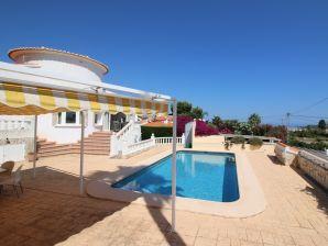 Holiday house Villa San Juan CB 7P