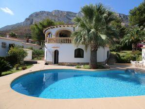 Villa San Juan DH