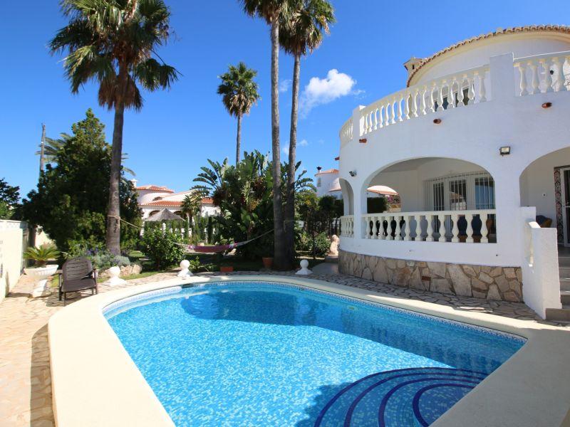 Ferienhaus Villa San Juan KA