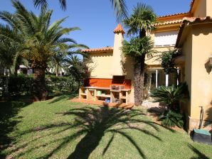 Holiday house Villa San Vicente RU