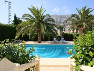 Holiday house Villa Santa Lucia BA