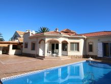 Holiday house Villa Santa Lucia BT
